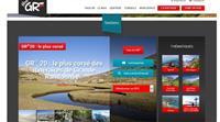 WEB : MonGr.fr, le premier portail national de référence de la randonnée