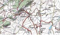 CARTOGRAPHIE : Les cartes de randonnée résistantes
