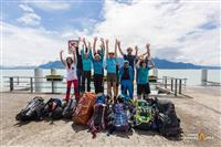 ITINÉRANCE : Sur le GR® 5 Grande Traversée des Alpes