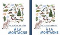 LIVRE : Le guide nature à la montagne
