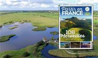 MEDIA : « Partir en France », le magazine des parcs naturels régionaux