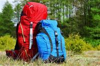 ÉQUIPEMENT : Le sac à dos