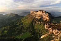 ISÈRE : Le Mont Granier partiellement interdit