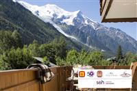 PARTENARIAT : Le groupe hôtelier SEH s'associe à Hôtels et Chalets de Tradition