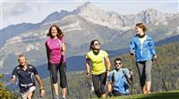 ENQUÊTE :  Qu'attendre de la pratique d'un sport comme la randonnée ?