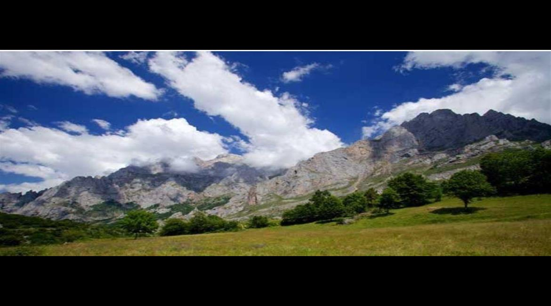 COMPOSTELLE : Le chemin vers Saint-Jacques par la montagne