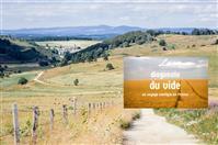 LIVRE :  La diagonale du vide – Un voyage exotique en France