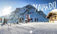 Journées Européennes de la Randonnée hivernale 2020
