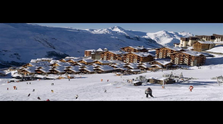 Les impacts environnementaux de la « neige de culture »