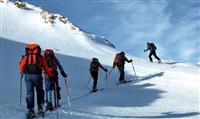 Quand le ski de randonnée prend le pas sur le ski alpin