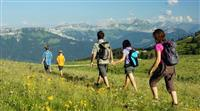 Des conseils pour randonner en montagne sans (ou moins) se fatiguer